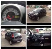 Peugeot 107 benzin
