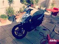 Kymco 50cc 4kohesh