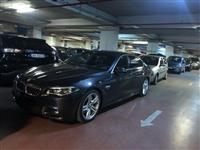 BMW 535 M