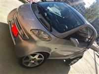 Smart ForTwo 600 benxine Tavan panoramik