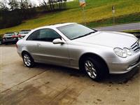 Mercedes CLK200 benzin -04