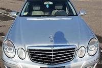 Mercedes 280 -08