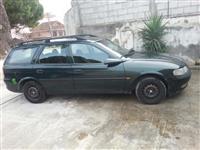 Opel Vectra Gaz / Benzine