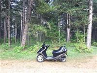 Motor Honda 80cc