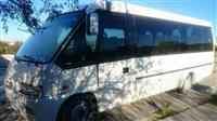 Autobuz iveko 20 vende me kondicioner