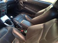 Alfa Romeo GT 1.9 JTD 16V Disegno BERTONE
