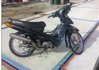 Papaq 110 cc