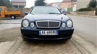 Mercedes CLK230 benzin -98
