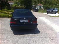 Mercedes C200 CDI -99