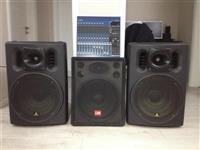 Foni per DJ & LIVE