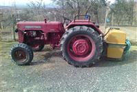 traktore bujqsore  m cormick international d 430