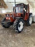 Traktor fiat agri