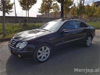 Mercedes CLK270 -03