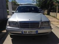 Mercedes 220 elegance