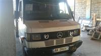 Mercedes Benz Kamioncine