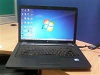 HP G62 - Intel Core i3 2.27GHz -  320GB - 4GB RAM