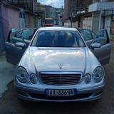 Mercedes Benz E270
