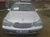 Mercedes 230 gjendje super me dokumenta deri korri