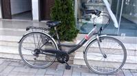 URGJENTTT Biciklet Zyssler 28-ce ne gjendje te re