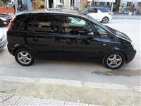 Opel Meriva 1.7  Naft, viti 2003