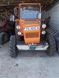 Fiat agri 550