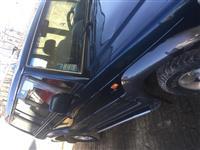 Hyundai Galloper dizel