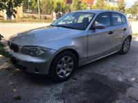BMW 120d viti 2007