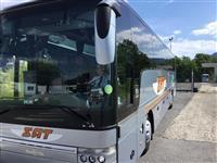 Autobus Turistik Vanhool Alicron T-9