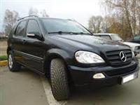 Mercedes ML270 -03 shite ose kembehet