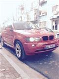 BMW  X5 benzin -03