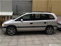 Opel Zafira dizel -99