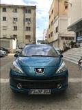 Peugeot 207 1.6 bezin me dogan