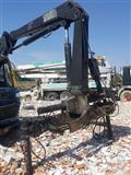 Vinc HIAB 4,5 ton