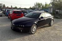 U SHIT  Alfa Romeo 159 1.9 JTDm 16V