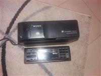 Bagazhier+ kasetofon
