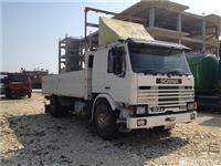 Kamione Scania