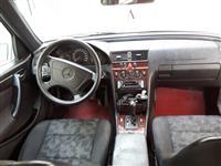 OKAZION Mercedes Benz C200 Benzin
