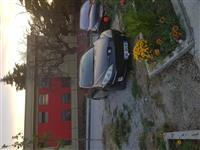 Peugeot 407 benzin+gaz
