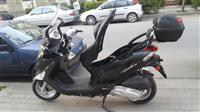 Kymco 250 cc
