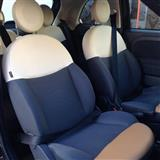 Fiat 500 benzin -11