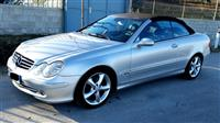 Mercedes Benz CLK