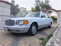 Mercedes SEL5600 benzin