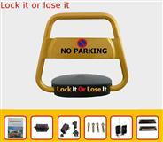 Bllokues Parkingu me telekomande