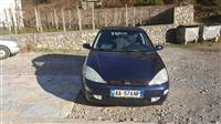 Ford focus 1.8 T nafte