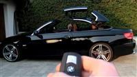 BMW KABRIOLET E 93