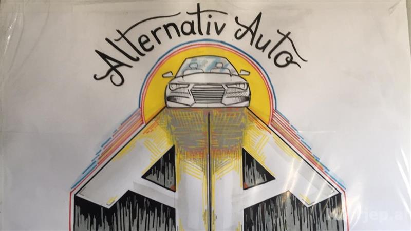 Alternative Auto