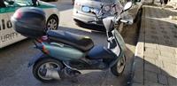 Yamaha 101cc viti 2002