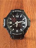 ORE CASIO G-SHOCK PROTECTION GA-1000