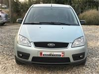 Ford C-Max Automat Nafte