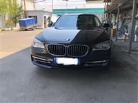 BMW 750Li Individual F02 13